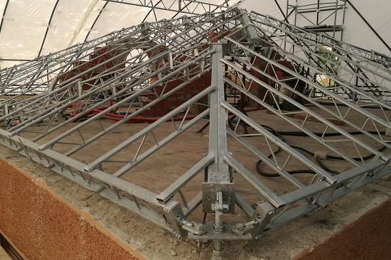 Futhura strutture antisismiche leggere in acciaio case for Come leggere i progetti