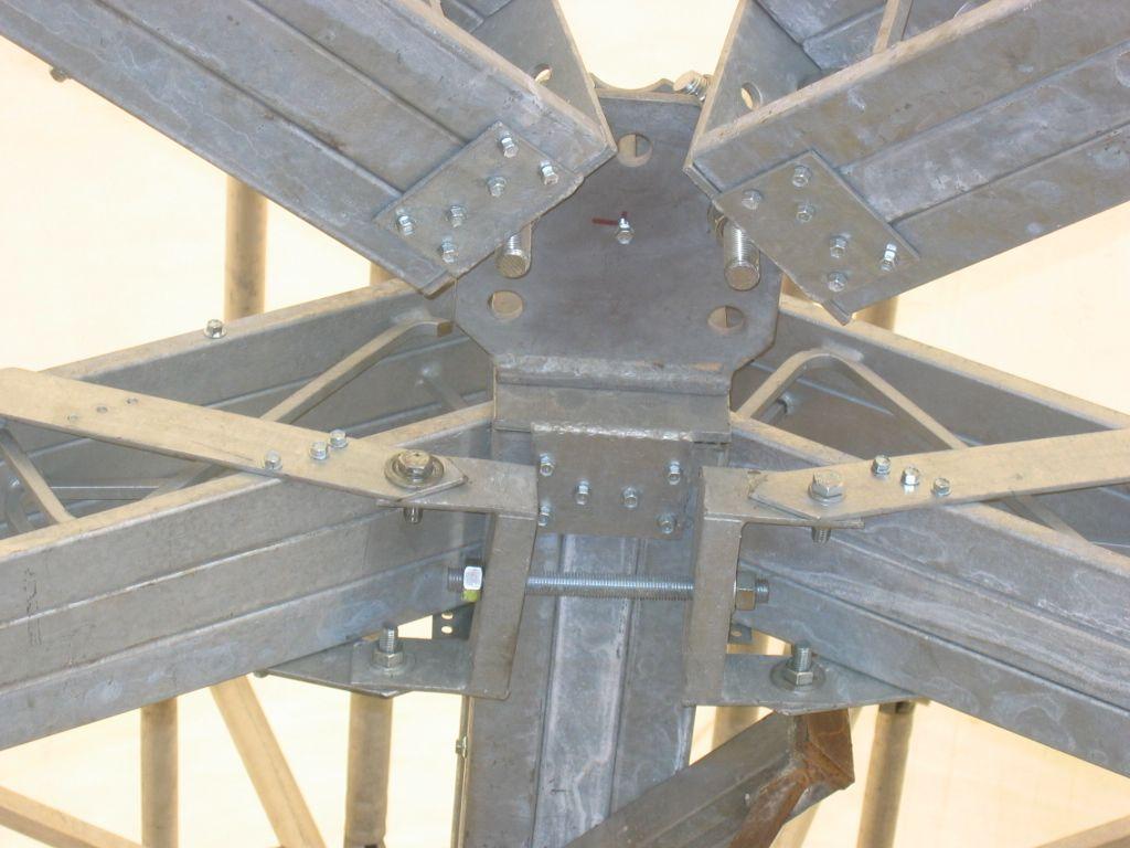 Copertura In Legno Dwg : Futhura solaio in acciao a secco solaio in acciaio dwg solai a